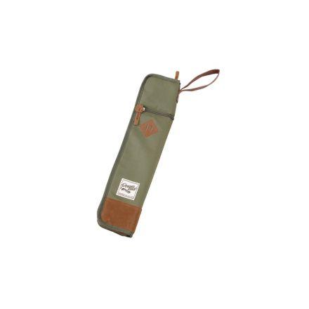 Tama Power Pad Designer Collection Stick Bag - TSB12MG - Moss Green