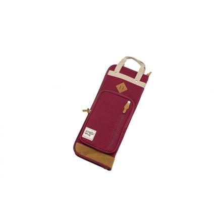 Tama Powerpad Designer Collection Stick Bag Wine Red