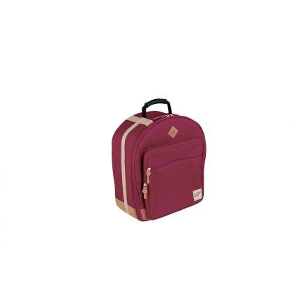 Tama Powerpad Designer Collection Snare Drum Bag 6.5x14 Wine Red
