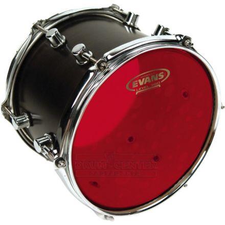 Evans Hydraulic Red Drum Heads : 13