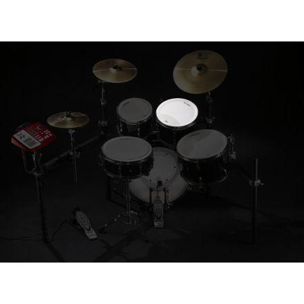 """Pearl Tru-Trac Electronic Drumhead Dual Zone 12"""""""