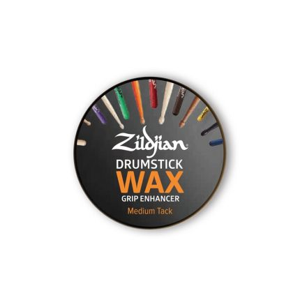 Zildjian TWAX2 Compact Drumstick Wax