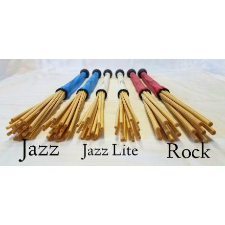 Creative Percussion Twist Rods - Jazz
