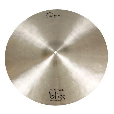 "Dream Vintage Bliss Crash/Ride Cymbal 19"" 1586 grams"