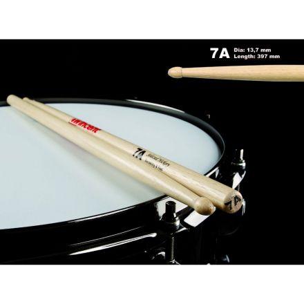 Wincent 7A Hickory Drumsticks