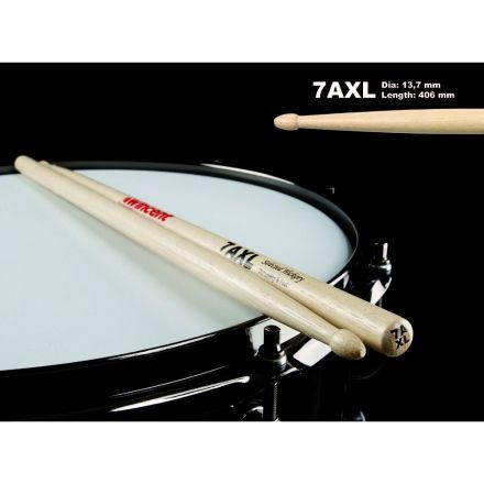 Wincent 7AXL Hickory Drumsticks