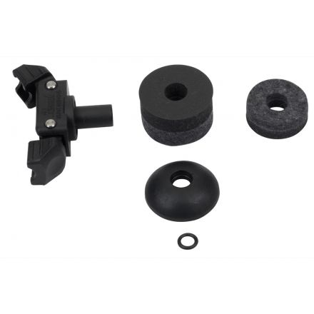 Pearl Wingloc Quick Release Wing Nut Assembly