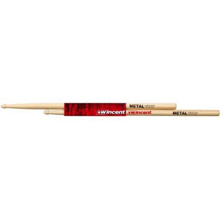 Wincent WMETAL Model Hickory Drumsticks