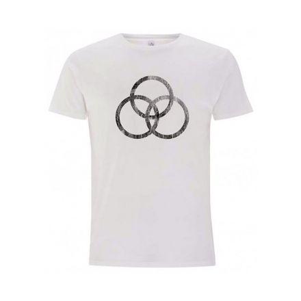 John Bonham Worn Symbol T-shirt - Medium