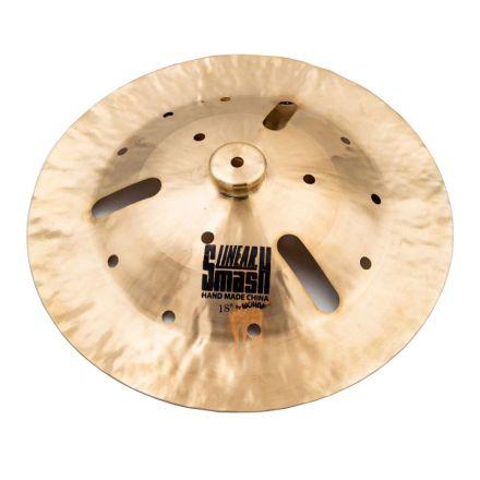 Wuhan Linear Smash China Cymbal - 18