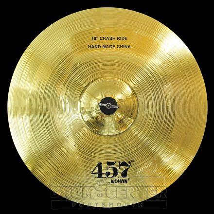 """Wuhan 457 Crash/Ride Cymbal 18"""""""