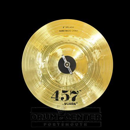 """Wuhan 457 Splash Cymbal 8"""""""