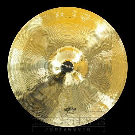 """Wuhan Crash Cymbal 17"""""""