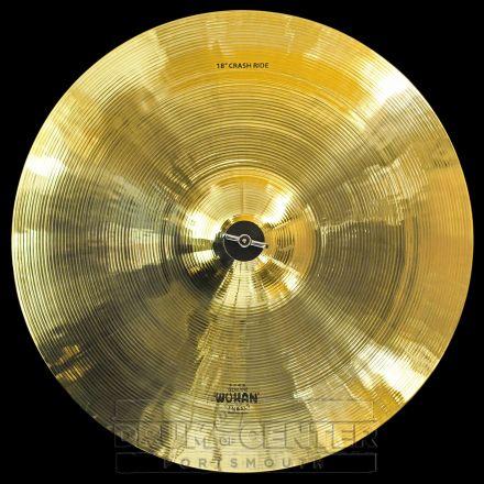 """Wuhan Crash/Ride Cymbal 18"""""""