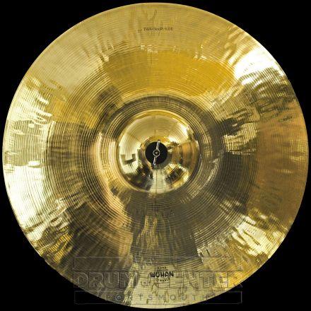 "Wuhan Thin Crash/Ride Cymbal 22"""