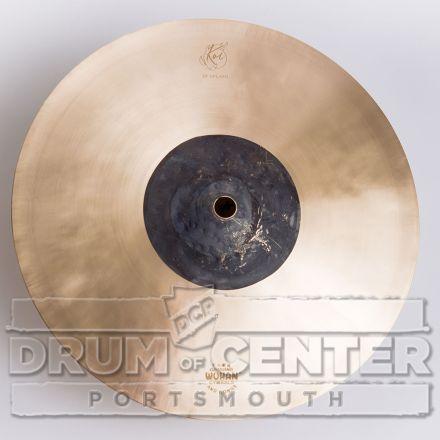 """Wuhan KOI Splash Cymbal 12"""""""