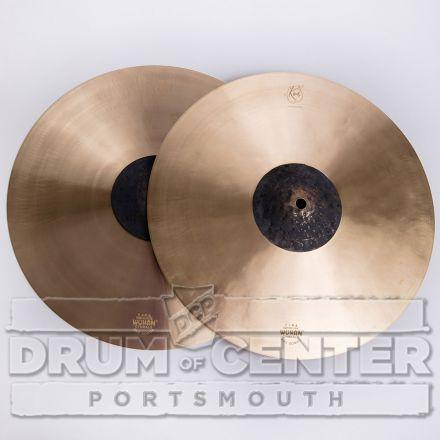 "Wuhan KOI HiHats Cymbal 14"""