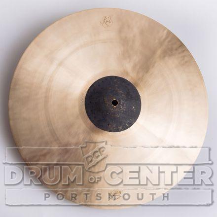 """Wuhan KOI Crash Cymbal 17"""""""