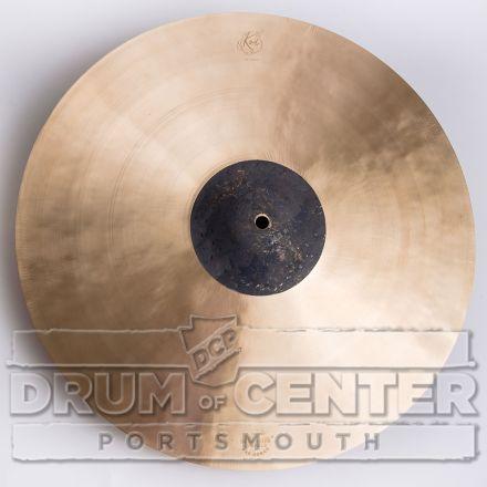 """Wuhan KOI Crash Cymbal 18"""""""