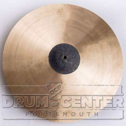 """Wuhan KOI Crash Cymbal 19"""""""