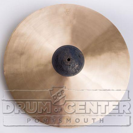 """Wuhan KOI Crash Cymbal 20"""""""
