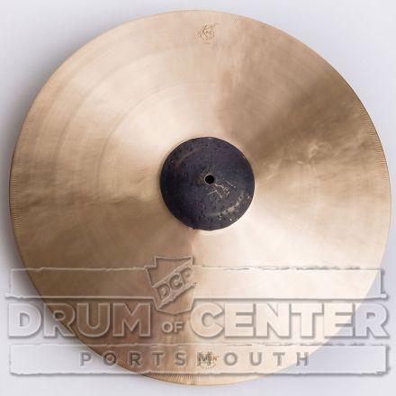 "Wuhan KOI Ride Cymbal 21"""