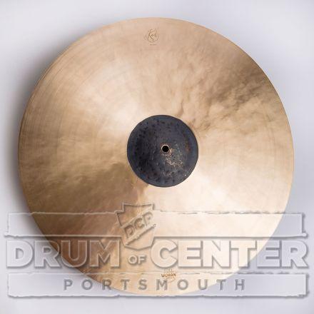 "Wuhan KOI Ride Cymbal 22"""