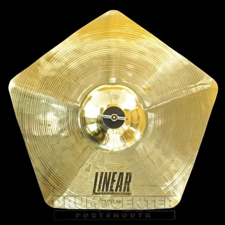 """Wuhan Linear Cymbal 15"""""""