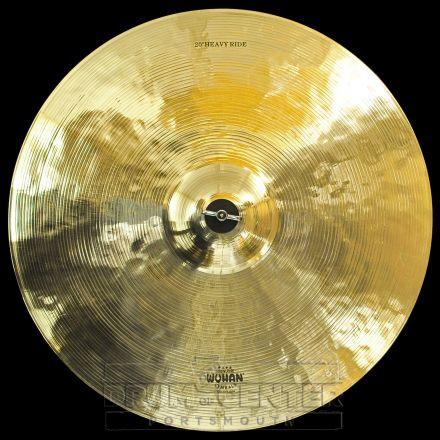 """Wuhan Heavy Ride Cymbal 20"""""""