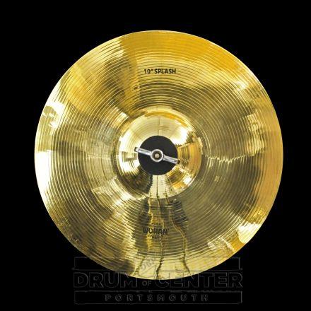 """Wuhan Splash Cymbal 10"""""""