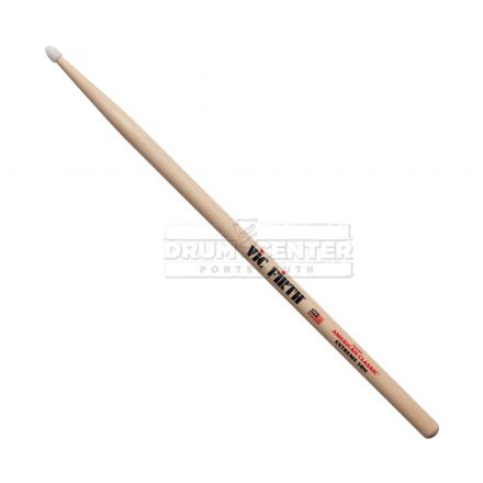 Vic Firth American Classic Drum Stick Extreme 5BN Nylon Tip