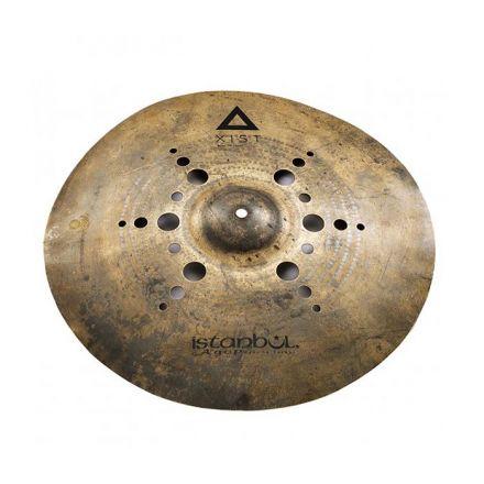 """Istanbul Agop Xist Ion Dark Trash Cymbal 19"""""""