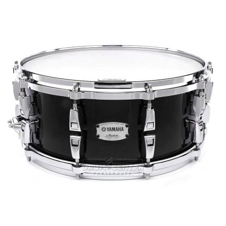 Yamaha Absolute Hybrid Snare Drum 14x6 Solid Black