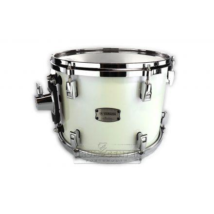 Yamaha Absolute Hybrid Tom 10x8 Polar White