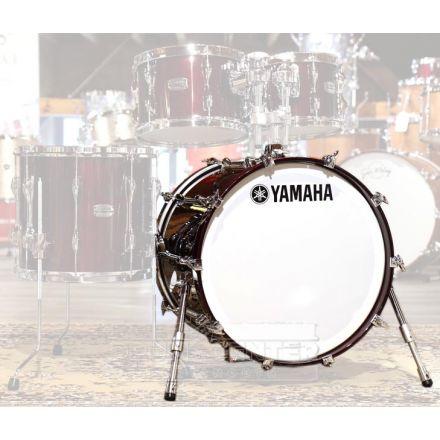 Yamaha Recording Custom Bass Drum 20x16 Classic Walnut