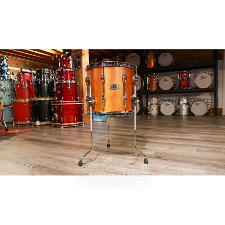 Yamaha Recording Custom Floor Tom 14x13 Real Wood