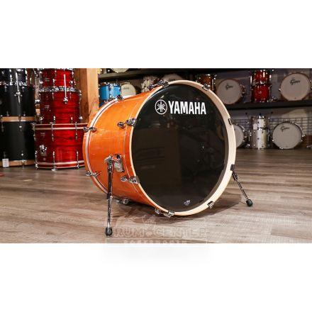 Yamaha Stage Custom Birch Bass Drum 24x15 Honey Amber