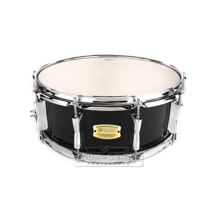 Yamaha Stage Custom Birch Snare Drum 14x5.5 Raven Black