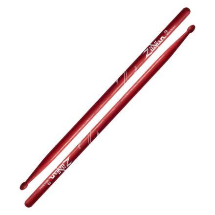 Zildjian 5A Wood Red Drumsticks