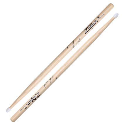Zildjian 5B Nylon Natural Drumsticks