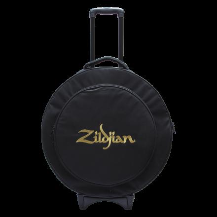 Zildjian Cymbal Bag : Premium Rolling 22