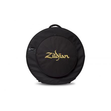 "Zildjian Premium Backpack Cymbal Bag for 24"" Cymbals"
