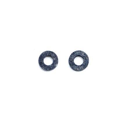 Zildjian Accessories : Hi Hat Clutch Felt 2pack