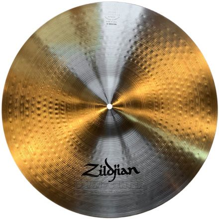 """Zildjian DCP 10th Anniversary Special Edition Ride Cymbal 20"""" - """"The King"""""""