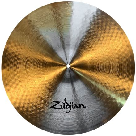"""Zildjian DCP 10th Anniversary Special Edition Ride Cymbal 20"""" - """"The Player"""""""