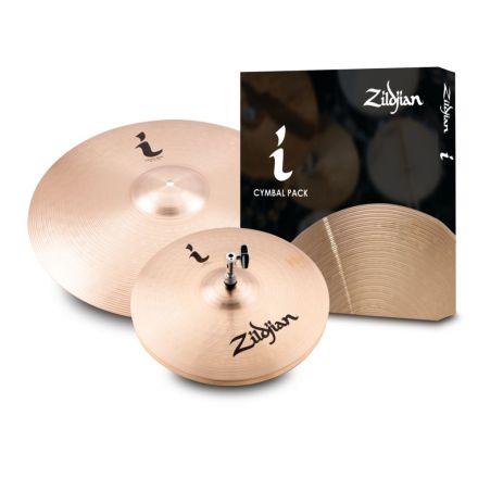 Zildjian I Family Essentials Cymbal Pack 14H/18CR