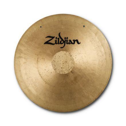 Zildjian Wind Gong - Black Logo 24