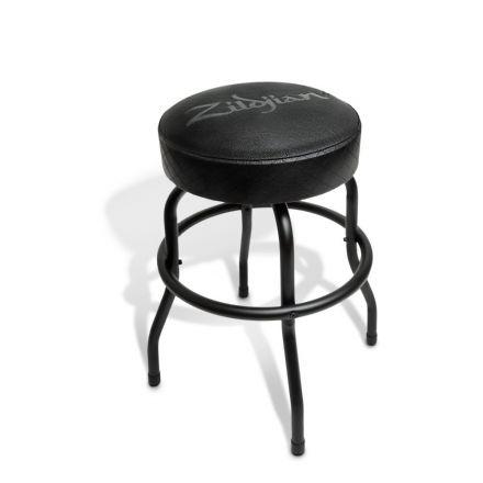"Zildjian Black Barstool 24"""