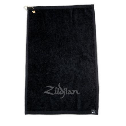 Zildjian Black Drummers Towel