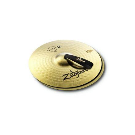 Zildjian Planet Z Band Pair 14
